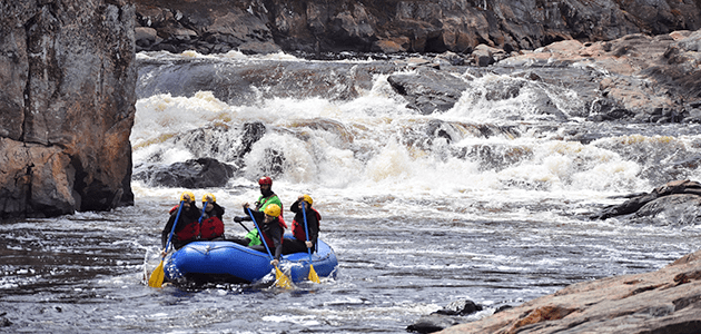 rafting-camping-mauricie