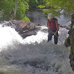 canyoning-aventure-quebec-mauricie