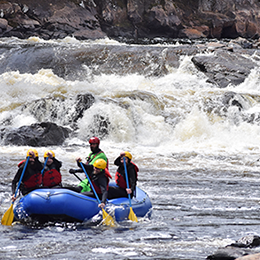 forfait-rafting-camping-quebec-mauricie